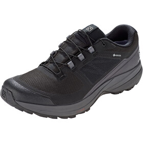Salomon XA Elevate 2 GTX Scarpe Uomo, black black ebony